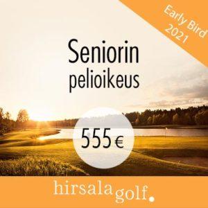 seniorin pelioikeus 555