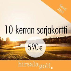 10-sarjakortti-590€