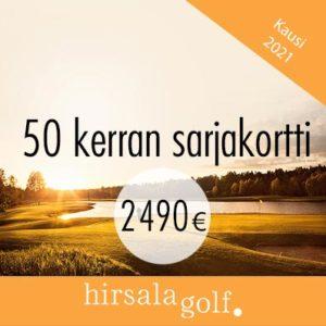 50-kerran-sarjakortti_2490€