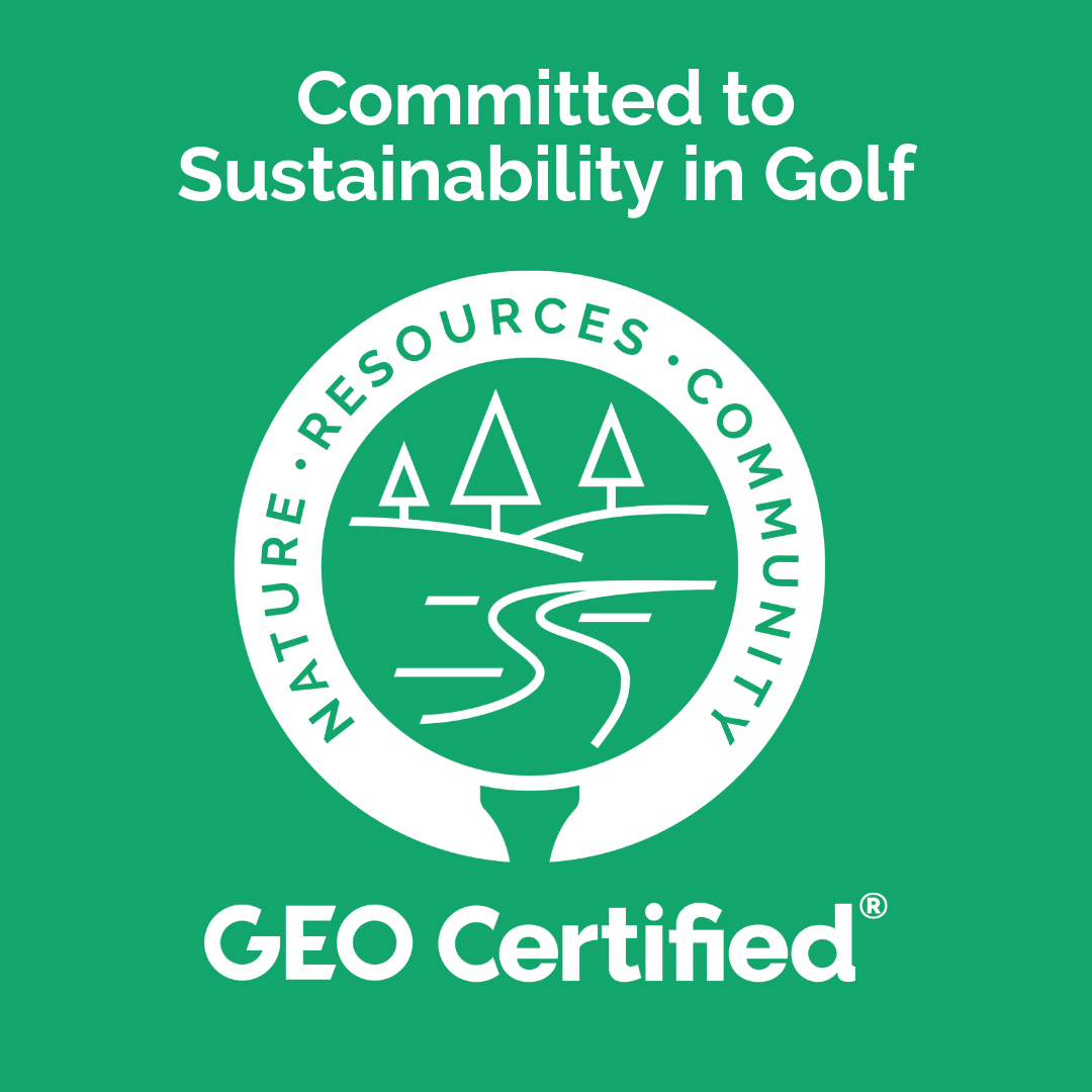 GEO sertifiointi
