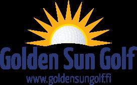 Golden Sun Golf